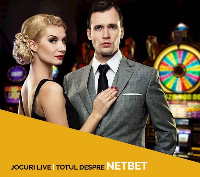 Banner NetBet