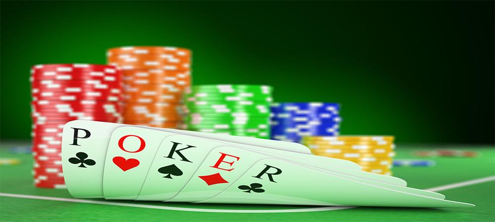 Poker - Sfaturi Pentru A Deveni Un Jucător Mai Bun