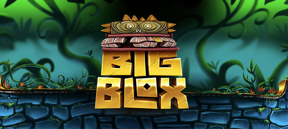 Slot Big Blox