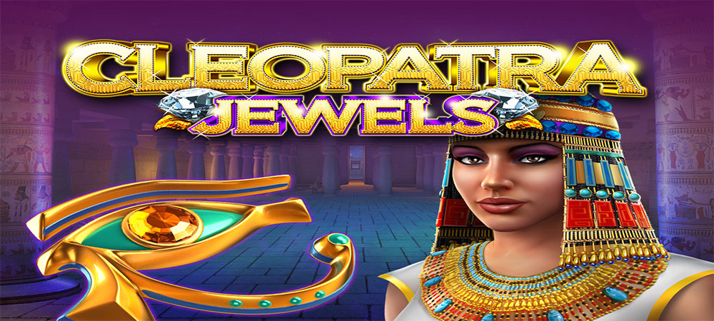 Slot Cleopatra Jewels
