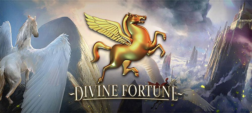 Slot Divine Fortune