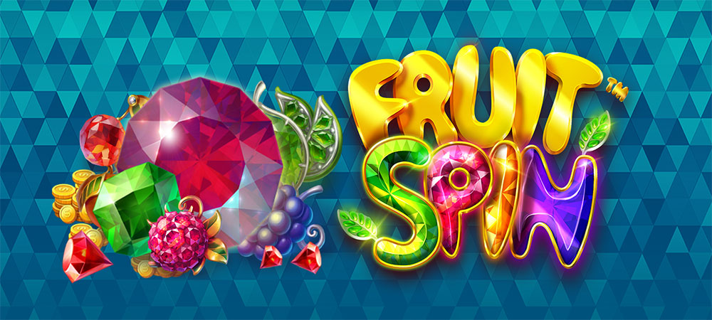 Slot Fruit Spin