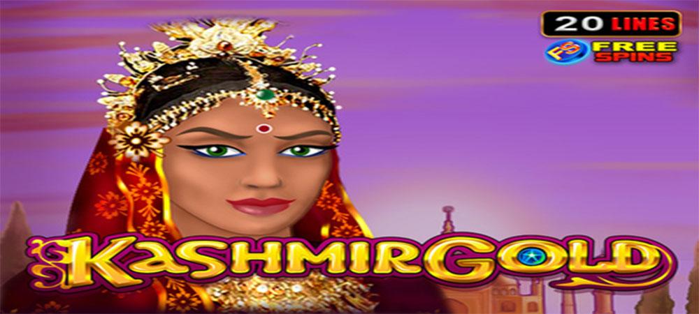 Slot Kashmir Gold