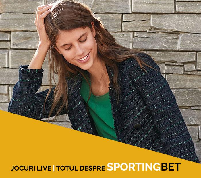 Sportingbet Casino Banner