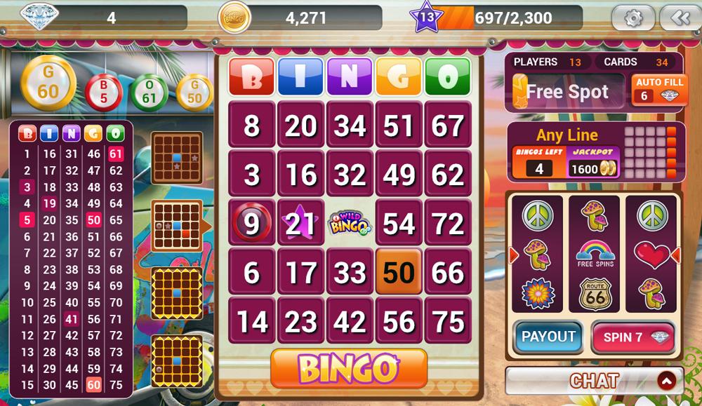 Bingo Online-Prezentare Generală