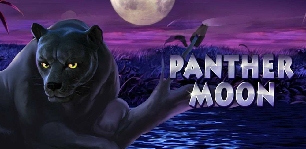 Slot Panther Moon
