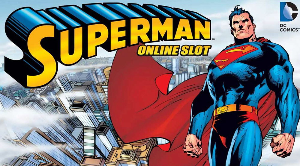 Slot Superman