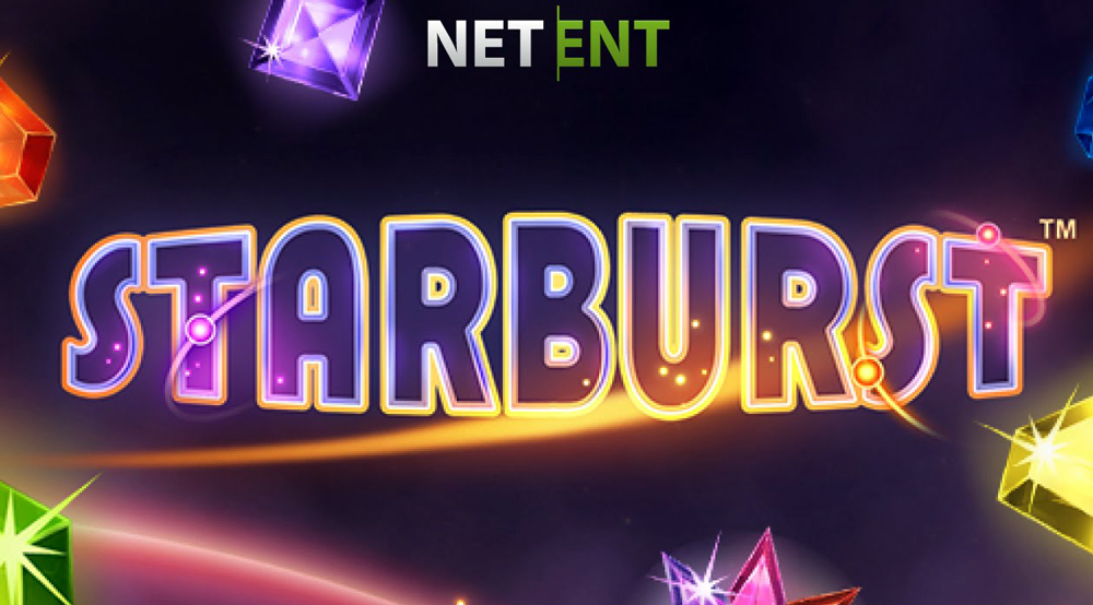 Slotul Starburst