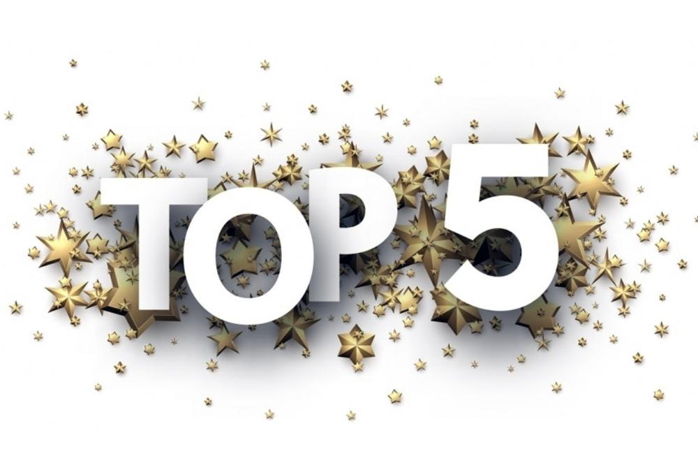 Top 5 Cele Mai Populare Sloturi Online