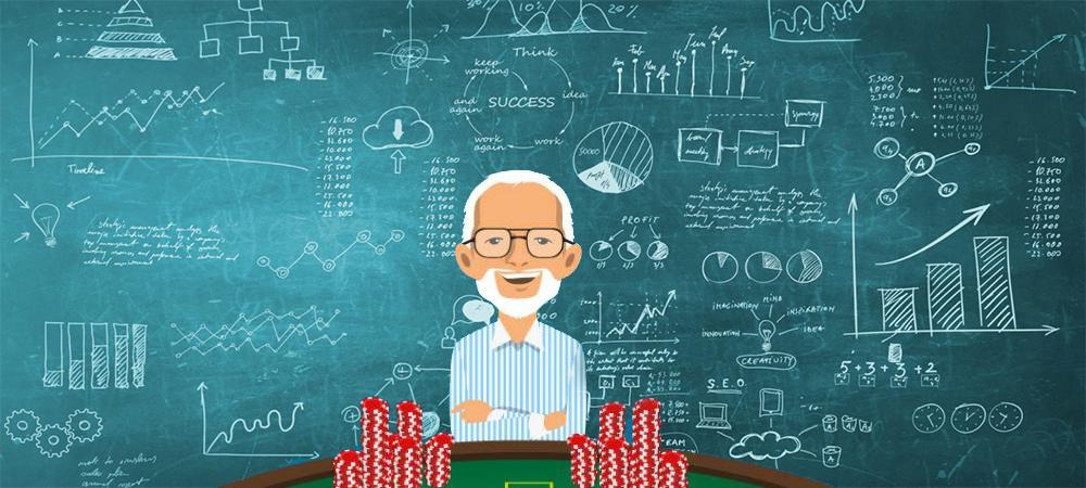 Edward O. Thorp, Profesorul De Matematică, Cel Ce A învins Cazinourile