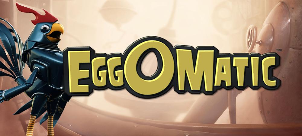 EggOmatic Slot