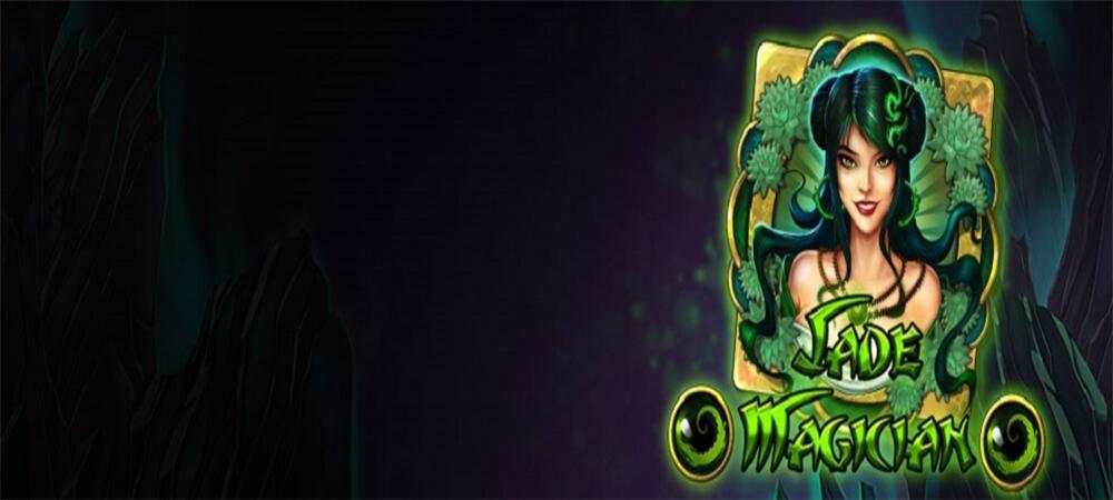 Slot Jade Magician