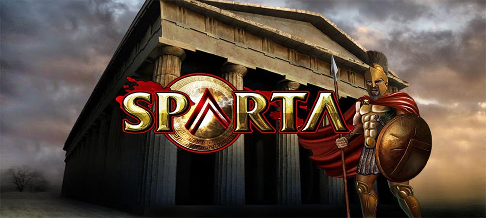 Sparta, Slotul Online Inspirat De Spartani