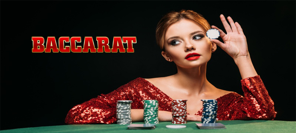 Strategii Baccarat